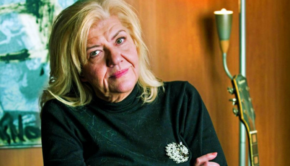 Почина музичкиот текстописец Марина Туцаковиќ
