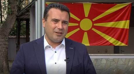 Ретко каде во светот се случуваат вакви економски параметри, изјави Заев за македонската економија