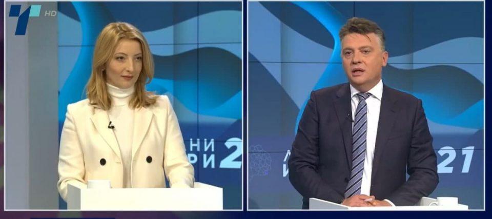 Арсовска до Шилегов: ЌЕ градоначалници и ЌЕ проекти на скопјани повеќе не им се потребни