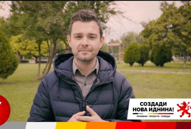 (ВИДЕО) Муцунски со поддршка и за најстарата генерација: Прв приоритет ќе ни биде формирање на пензионерски клубови