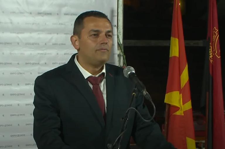 Николовски: Со подобрување на условите на живеење граѓаните ќе останат во Кратово, ќе се прекине егзодусот на кратовската младост