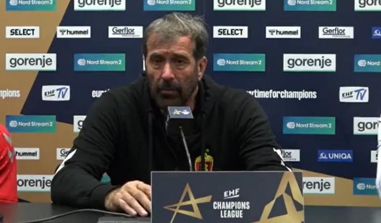 Вујовиќ: Со ваква игра и од Бутел ќе изгубевме